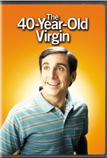 40-yr-old virgin poster