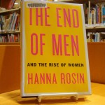 The End of Men library covery
