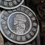 photo - mayan calendar