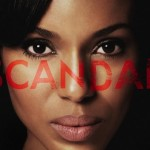 scandal poster