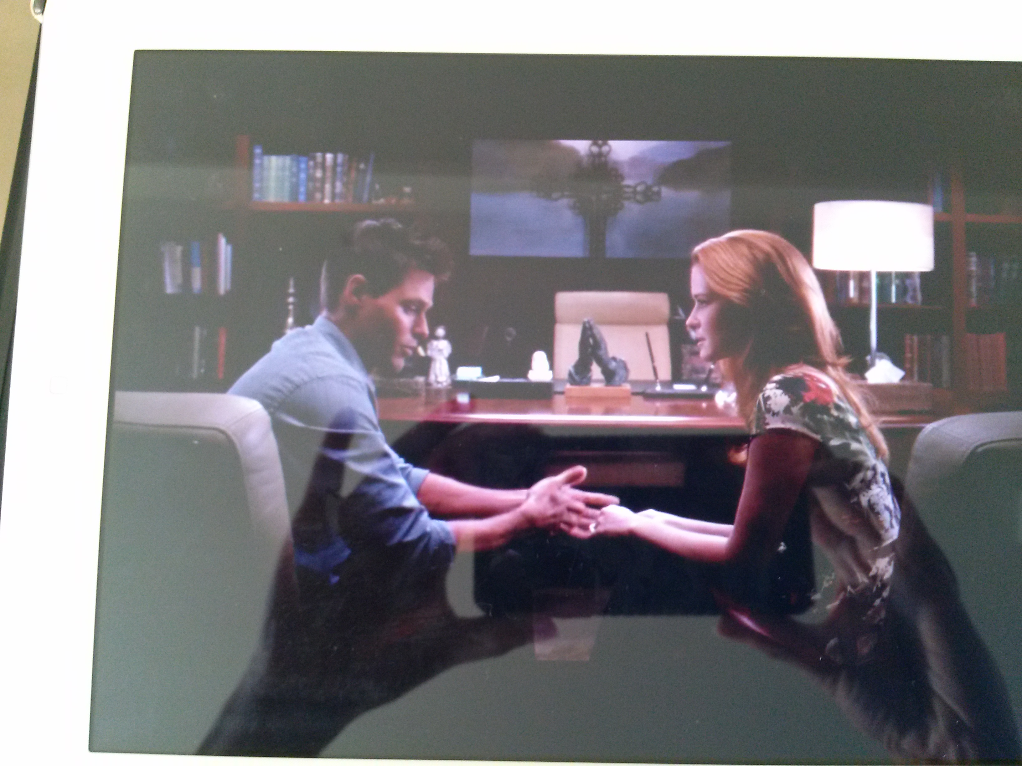 Kepner and Matthew