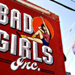 bad girls inc
