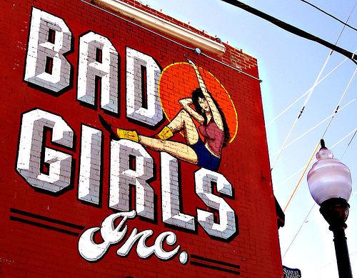 bad girls inc