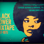 black power mixtape poster