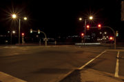 """""""Intersection."""" Zach Bonnell, via Flickr, Creative Commons"""