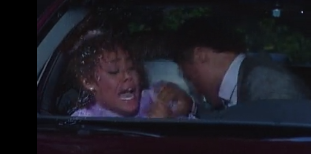 "Screenshot from A Different World ""No Means No"""