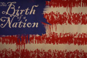 movie poster Birth of a Nation 2016
